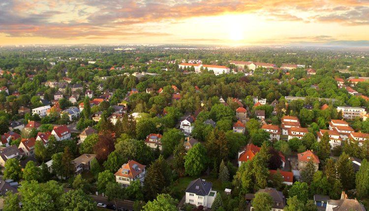 Quotazioni Immobiliari Online I Dati Relativi Al Primo