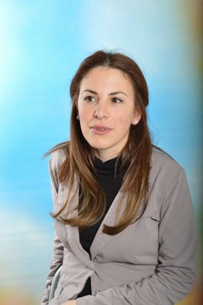MARCELLA  Roccasalva