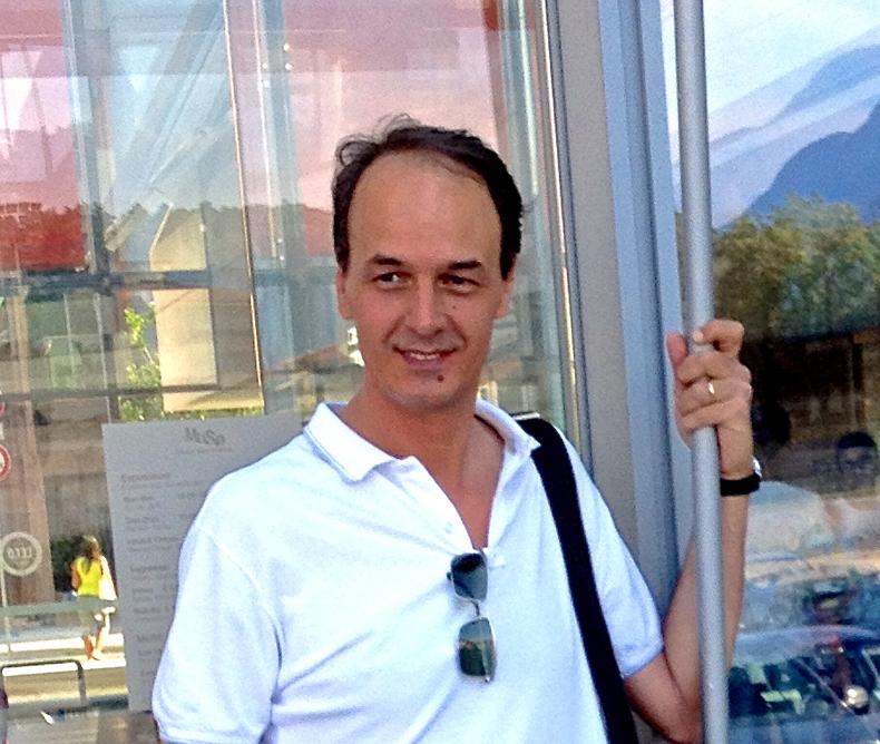 Massimo Calosi
