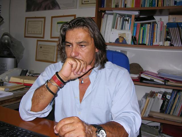 Mauro Alessandroni