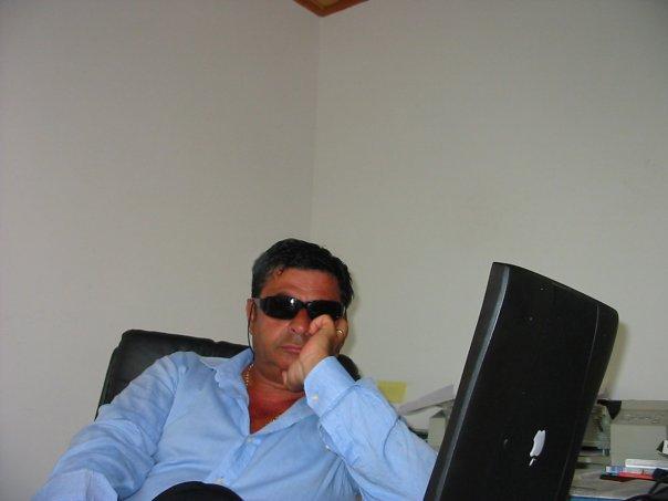 Moreno Damino