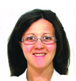 Silvia Garona