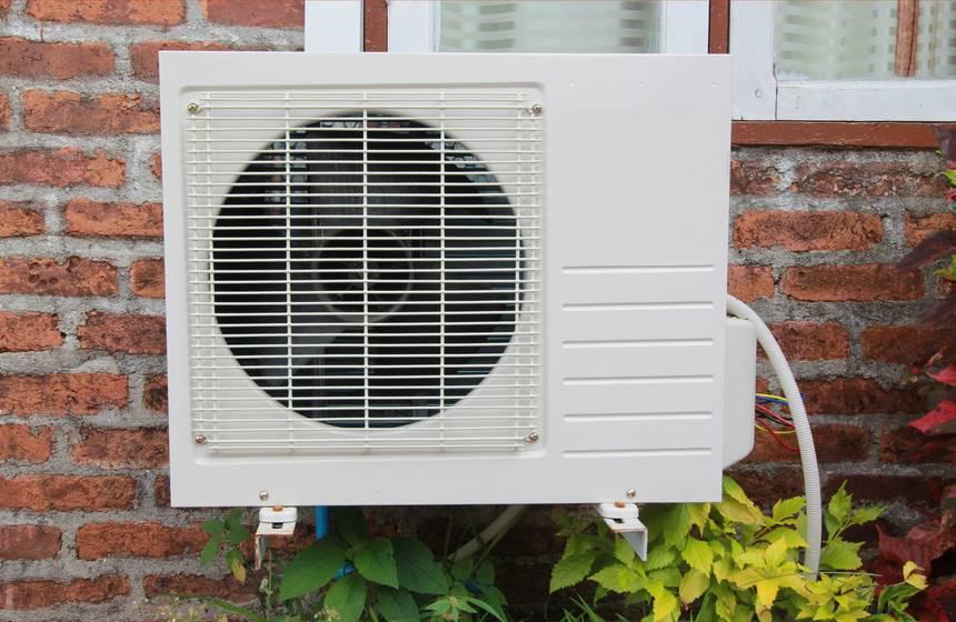 L installazione di una pompa di calore permette di - Sgravi fiscali acquisto mobili ...