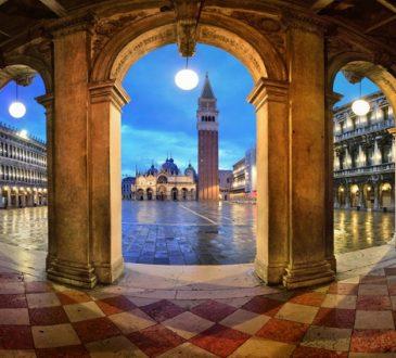 Geometri e IUAV Venezia: formazione e nuove competenze