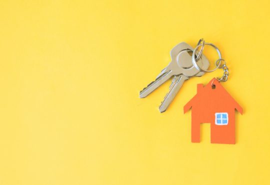 Il 2017 è stato un anno positivo per chi ha scelto di acquistare casa ...
