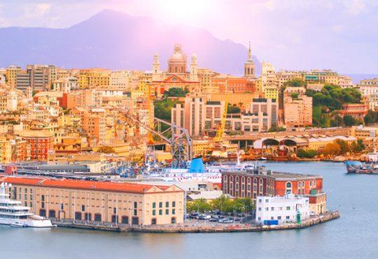 I dati delle compravendite immobiliari nella città di Genova