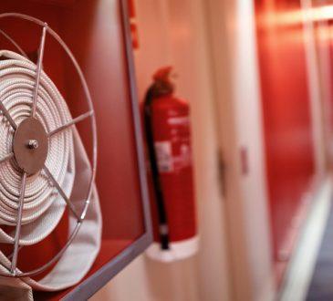 Sanita: 9 milioni di Euro per sistemi e impianti antincendio