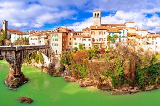 Una villa monofamiliare in Friuli dove i serramenti fanno la differenza