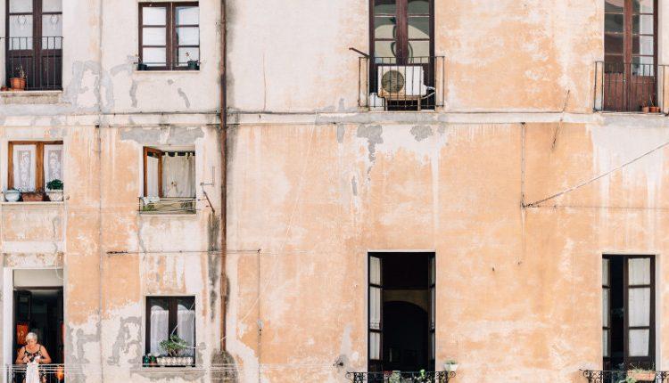 Mercato Immobiliare Cagliari: il malato presenta una situazione stazionaria