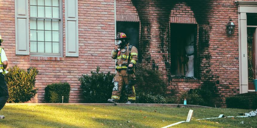 Prevenzione incendi: breve guida pratica di sicurezza