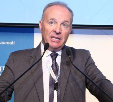 Maurizio Savoncelli: intervento al congresso Nazionale Architetti