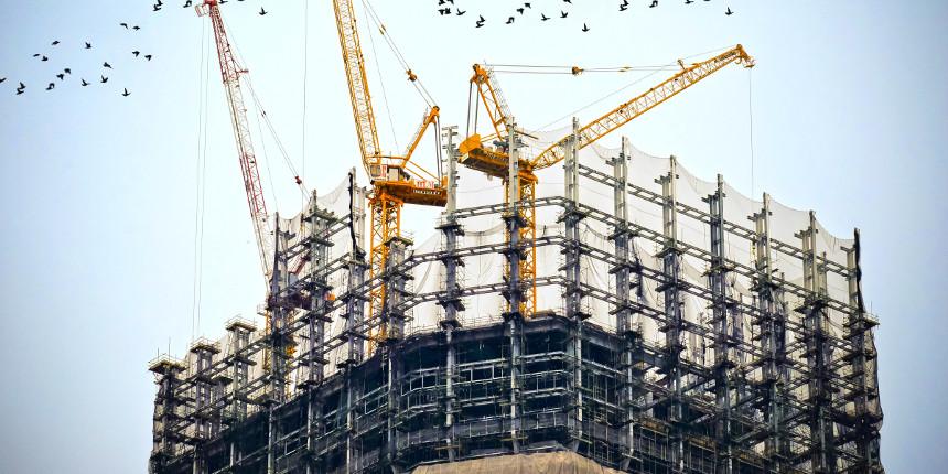 Il PIL frena e il settore delle Costruzioni non si rilancia