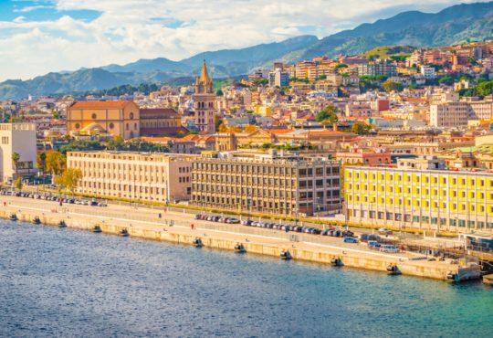 Immobiliare: Fiaip e Comune di Messina per lo -sbaraccamento-