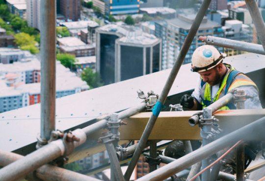 Istat presenta i risultati della rilevazione mensile sui permessi di costruire