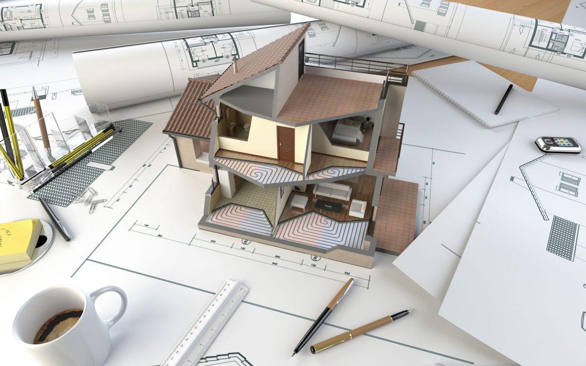 lavoro da casa geometra