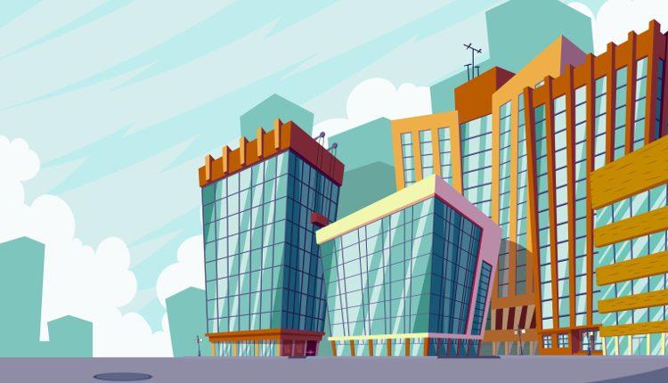 Comprare casa ai piani alti è un sogno ma costa il 23% in più!