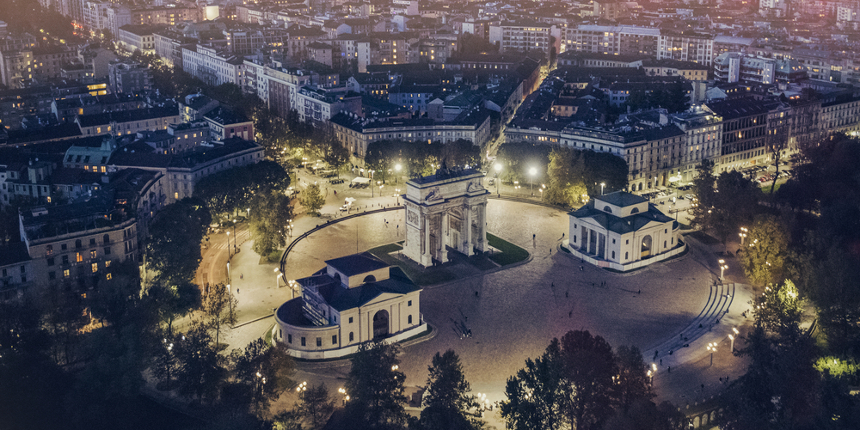 Progetto pilota SPICA: i condomini di Milano possono fare richiesta entro il 30 settembre