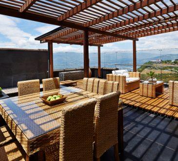 Titoli edilizi: tettoie, pergolati, pergotende... come comportarsi?
