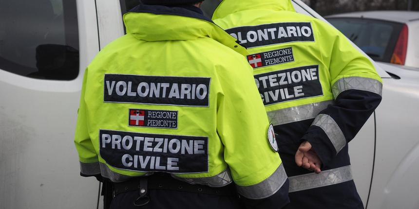 Geometri della protezione Civile: riapertura termini domnde
