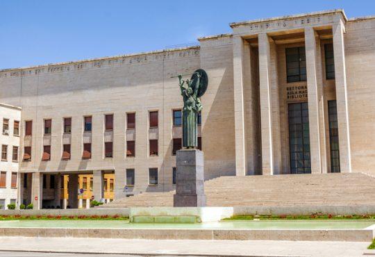 Università Sapienza di Roma: al via la laurea del Geometra
