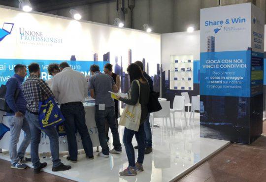 SAIE salone delle Costruzioni, a Bologna è andata in scena l'edilizia 4.0