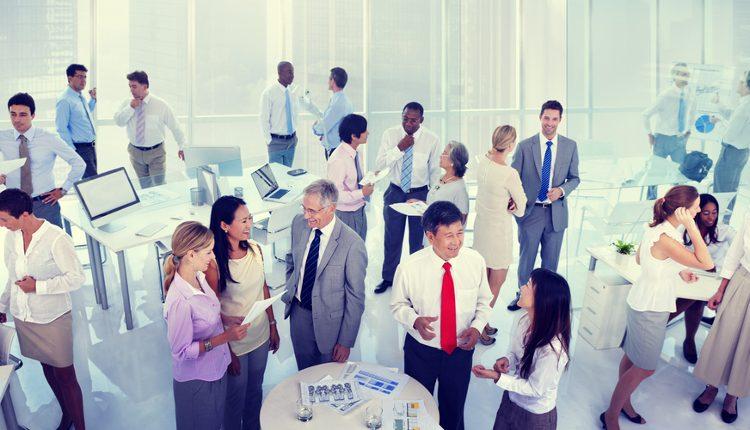 Si scrive: convegni, seminari, incontri. Si legge reputazione