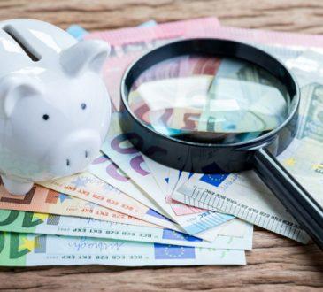 Tasse: paghiamo 600 euro in più rispetto a tutti gli altri cittadini europei