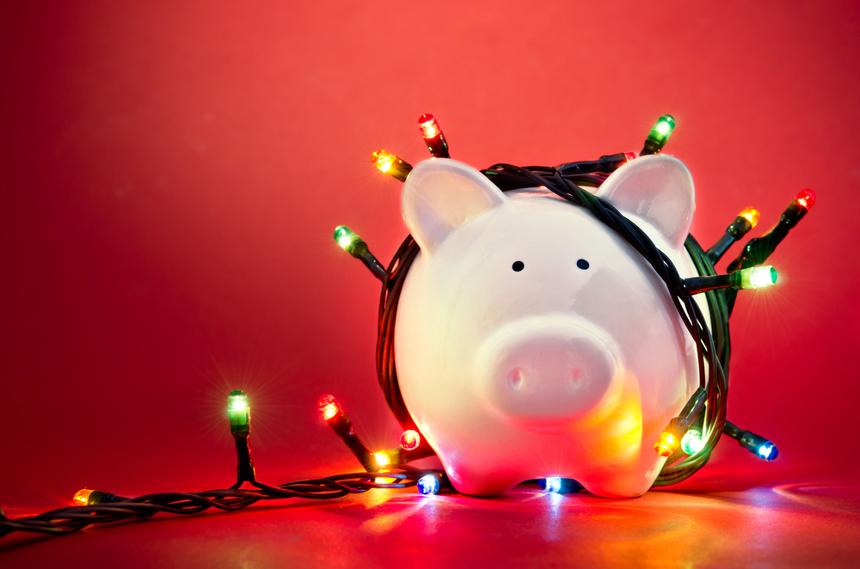 Tredicesime, a festeggiare sotto l'albero di Natale sarà anche il fisco.