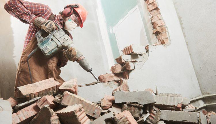 Recupero dei rifiuti da costruzione e demolizione: novità UNI