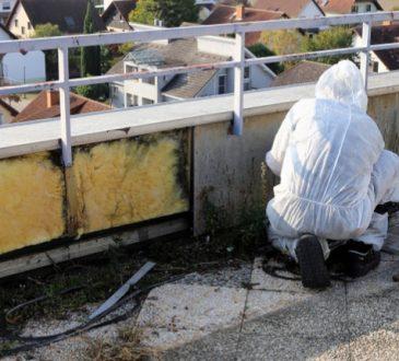 Liberiamo gli edifici dall'amianto: un articolo del Geometra Campana Mauro