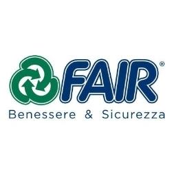 FAIR Srl – Benessere & Sicurezza