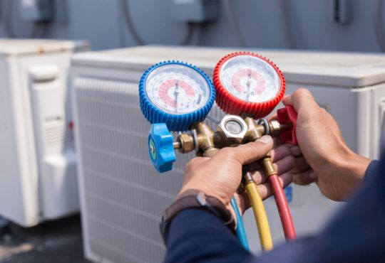 Nella GU del 9 gennaio è stato pubblicato il nuovo DPR Fgas