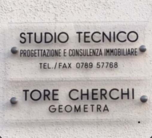 Studio Tecnico Tore Cherchi Geometra