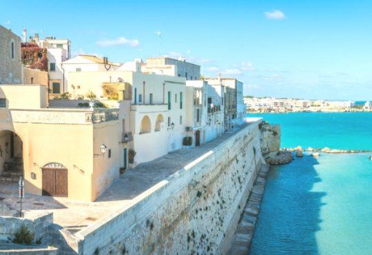 Disegno di Legge sulla Bellezza della Regione Puglia