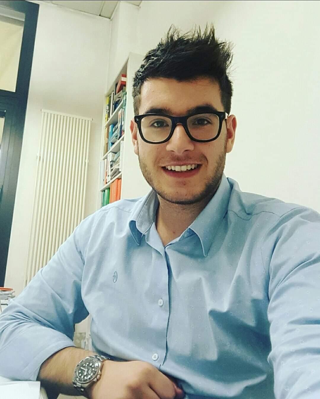 Federico Amerighi