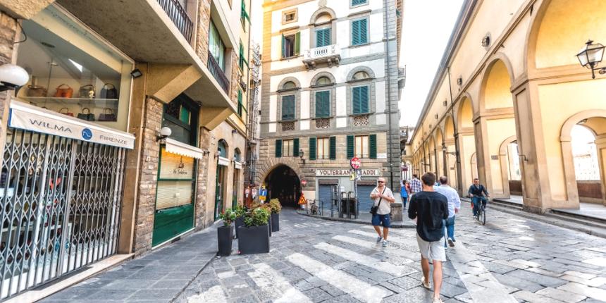 Affitti turistici: La Regione Toscana lancia una nuova crociata contro il mercato immobiliare