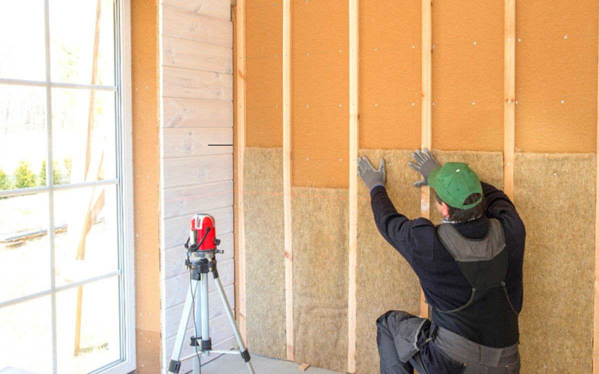 Costruire case di Canapa: un articolo di Denis Sugan