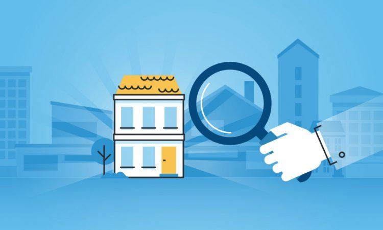 Continua la crescita del mercato immobiliare residenziale in Italia.