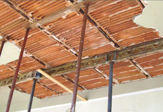 Miglioramento strutturale dei solai: finalmente è possibile intervenire a secco