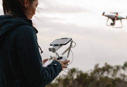 Il futuro del settore dei Droni: le opinioni di ASSORPAS