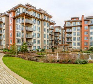 Il rifacimento degli androni in condominio per la riqualificazione degli edifici