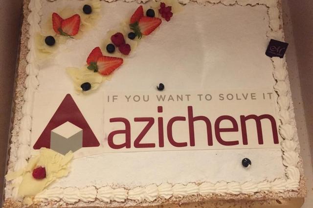 Convention Azichem 2019 rete Vendita