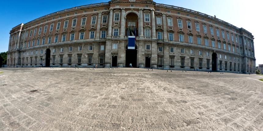 Università Vanvitelli: corso in Tecniche per l'Edilizia e il Territorio