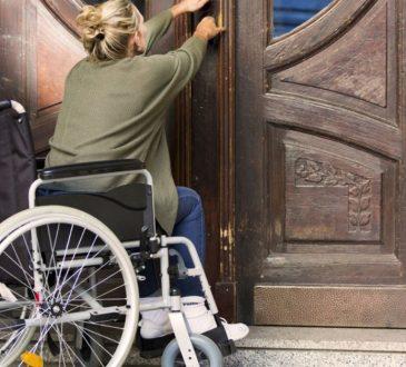 L'accessibilità è un bene comune: i geometri progettano l'accessibilità