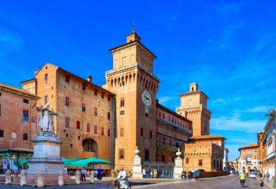Il Geometra Marco Gulinelli nominato Assessore alla Cultura di Ferrara