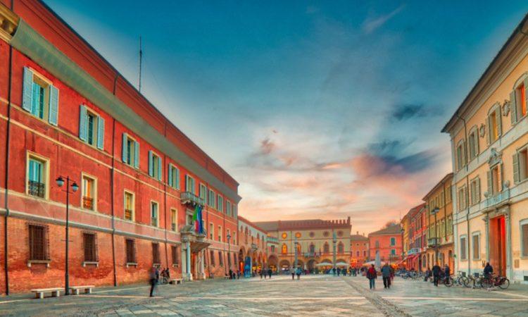 Uno sguardo al futuro: il Collegio di Ravenna celebra 90 anni