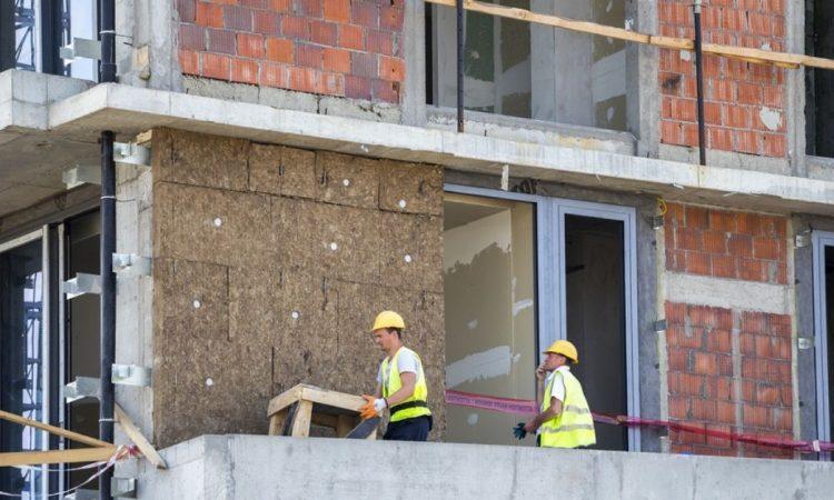 Rapporto UNICMI 2019: il mercato italiano dell'involucro edilizio