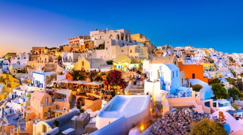 Aumentate del 31 per cento in un anno le ricerche di case in Grecia