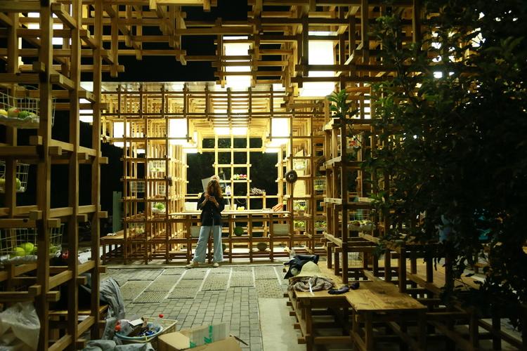 Si è aggiudicato il primo premio dell'edizione 2019 dell'UIA-CBC International Colleges and Universities Competitive Construction Workshop il joint Team di studenti del Politecnico di Torino (DAD) e della Southeast University di Nanchino (Scuola di Architettura).