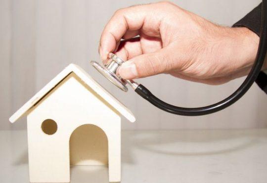 Come la salubrità degli edifici infuisce su benessere e valore immobile